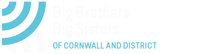 Bigger Together - Big Brothers Big Sisters of Cornwall and District